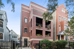 Photo of 1422 W Henderson Street, Unit Number 1, Chicago, IL 60657 (MLS # 10905751)