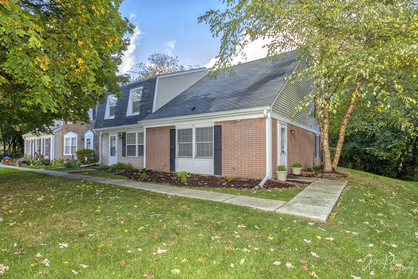 Photo for 46 Bright Oaks Circle, Unit Number 46, Cary, IL 60013 (MLS # 10907052)