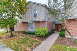 Photo of 123 Willow Brook Court, Unit Number 4, Schaumburg, IL 60195 (MLS # 10907517)