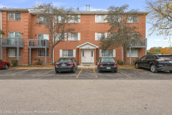 Photo of 1338 S Lorraine Road, Unit Number A, Wheaton, IL 60189 (MLS # 10910166)