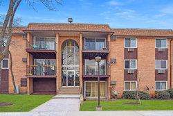 Photo of 1180 Meadow Lane, Unit Number 6-305, Hoffman Estates, IL 60169 (MLS # 10910827)