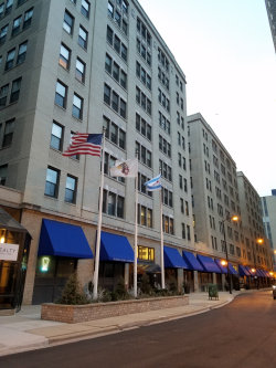 Photo of 640 S Federal Street, Unit Number 409, Chicago, IL 60605 (MLS # 10911787)