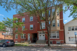 Photo of 717 S Aberdeen Street, Unit Number 3, Chicago, IL 60607 (MLS # 10913509)