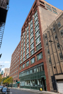 Photo of 633 S Plymouth Court, Unit Number 304, Chicago, IL 60605 (MLS # 10913695)