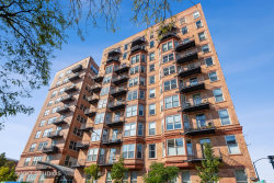 Photo of 500 S Clinton Street, Unit Number 545, Chicago, IL 60607 (MLS # 10914144)