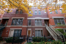 Photo of 1322 W Fillmore Street, Unit Number A, Chicago, IL 60607 (MLS # 10914221)