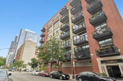 Photo of 843 W Adams Street, Unit Number 609, Chicago, IL 60607 (MLS # 10915044)
