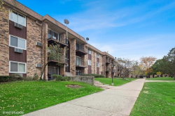Photo of 670 Hill Drive, Unit Number 5-212, Hoffman Estates, IL 60169 (MLS # 10915556)