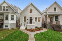 Photo of 3524 W Melrose Street, Chicago, IL 60618 (MLS # 10915763)