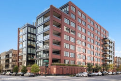 Photo of 1109 W Washington Boulevard, Unit Number 5A, Chicago, IL 60607 (MLS # 10916153)