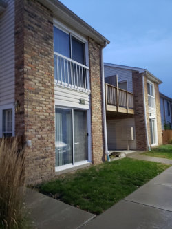 Photo of 1902 Kenilworth Circle, Unit Number E, Hoffman Estates, IL 60169 (MLS # 10917631)