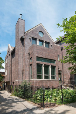 Photo of 2614 N Wilton Avenue, Unit Number 2, Chicago, IL 60614 (MLS # 10918182)