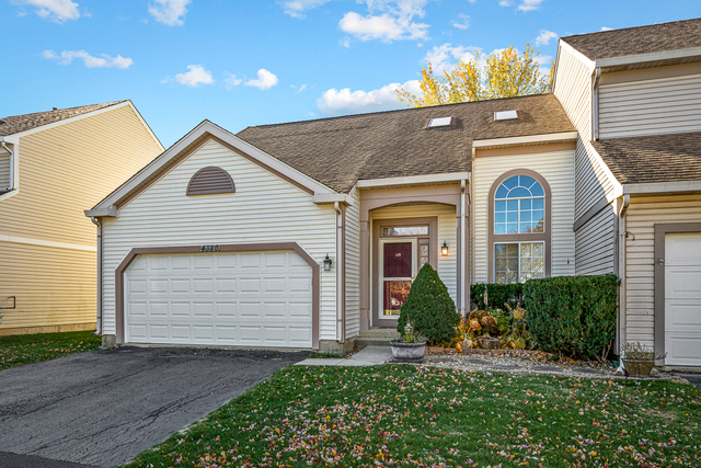 Photo for 4380 Larkspur Lane, Lake In The Hills, IL 60156 (MLS # 10924813)