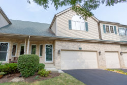 Photo of 613 Charlemagne Circle, Roselle, IL 60172 (MLS # 10925881)