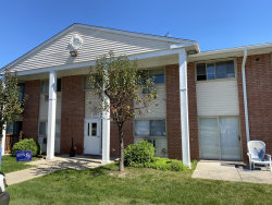 Photo of 1557 Jill Court, Unit Number 201, Glendale Heights, IL 60139 (MLS # 10926046)