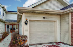 Photo of 49 N Golfview Court, Glendale Heights, IL 60139 (MLS # 10926457)