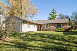 Photo of 635 Autumn Drive, Roselle, IL 60172 (MLS # 10926888)