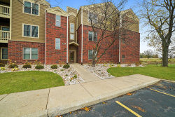 Photo of 129 Glengarry Drive, Unit Number 110, Bloomingdale, IL 60108 (MLS # 10927485)