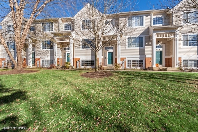 Photo for 607 Cary Woods Circle, Cary, IL 60013 (MLS # 10928743)