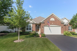 Photo of 4760 Coyote Lakes Circle, Lake In The Hills, IL 60156 (MLS # 10929395)