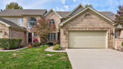 Photo of 336 Pebble Beach Lane, Bartlett, IL 60103 (MLS # 10930342)
