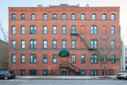 Photo of 1117 W Fry Street, Unit Number 5, Chicago, IL 60642 (MLS # 10931453)