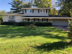 Tiny photo for 2633 Southcrest Drive, Downers Grove, IL 60516 (MLS # 10932180)