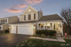 Photo of 340 Windermere Way, Lake In The Hills, IL 60156 (MLS # 10932317)