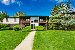 Photo of 701 Garden Circle, Unit Number 1, Streamwood, IL 60107 (MLS # 10932946)