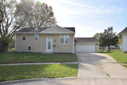 Photo of 312 Chase Court, Streamwood, IL 60107 (MLS # 10933497)