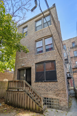 Photo of 464 N Aberdeen Street, Unit Number 2R, Chicago, IL 60642 (MLS # 10933547)