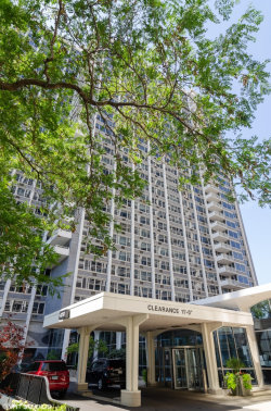 Photo of 4250 N Marine Drive, Unit Number 2014, Chicago, IL 60613 (MLS # 10933703)