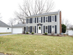 Photo of 382 Hillside Drive, Roselle, IL 60172 (MLS # 10933947)