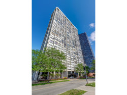 Photo of 5445 N Sheridan Road, Unit Number 907, Chicago, IL 60640 (MLS # 10934623)