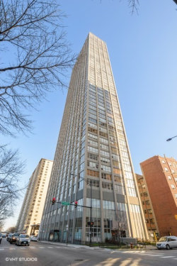 Photo of 655 W Irving Park Road, Unit Number 3501, Chicago, IL 60613 (MLS # 10934821)
