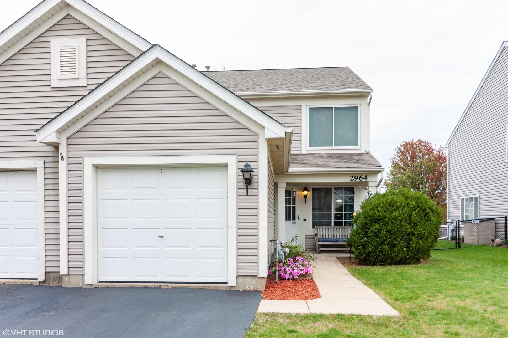 Photo for 2964 Impressions Drive, Lake In The Hills, IL 60156 (MLS # 10935204)