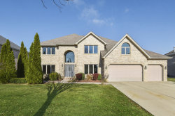 Photo of 254 Carey Drive, Roselle, IL 60172 (MLS # 10935239)