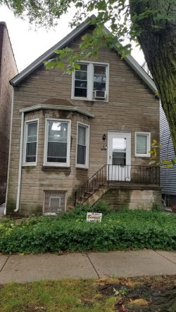 Photo of 1627 W Winona Street, Chicago, IL 60640 (MLS # 10935358)