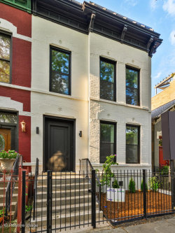 Photo of 1726 W Superior Street, Chicago, IL 60622 (MLS # 10936405)
