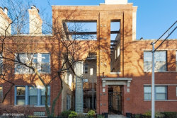 Photo of 525 N Ada Street, Unit Number 18, Chicago, IL 60642 (MLS # 10936670)
