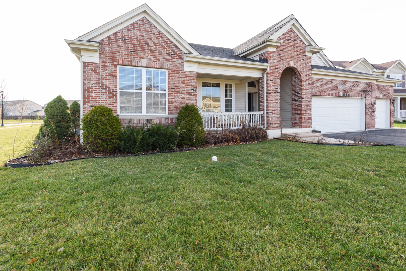 Photo for 9693 Dover Court, Huntley, IL 60142 (MLS # 10936841)