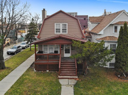 Photo of 4201 W Melrose Street, Chicago, IL 60641 (MLS # 10936973)