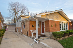 Photo of 2453 George Street, Franklin Park, IL 60131 (MLS # 10937015)