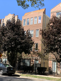 Photo of 2442 W Harrison Street W, Unit Number 4, Chicago, IL 60612 (MLS # 10937086)
