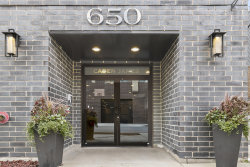 Photo of 650 N Morgan Street, Unit Number 605, Chicago, IL 60642 (MLS # 10937158)