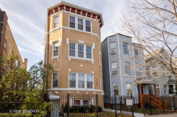 Photo of 2632 N Springfield Avenue, Unit Number 3, Chicago, IL 60647 (MLS # 10937491)