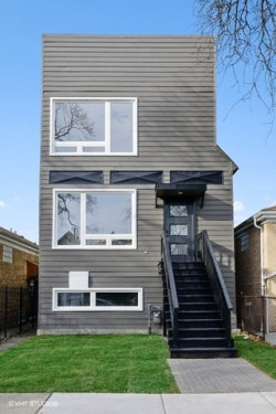 Photo of 4640 N Harding Avenue, Chicago, IL 60625 (MLS # 10937949)