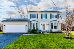 Photo of 2811 Colonial Drive, Elgin, IL 60124 (MLS # 10938175)