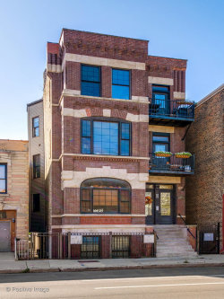 Photo of 1421 W Augusta Boulevard, Unit Number 1F, Chicago, IL 60642 (MLS # 10939051)