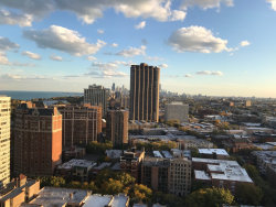 Tiny photo for 655 W Irving Park Road, Unit Number 2709, Chicago, IL 60613 (MLS # 10939110)